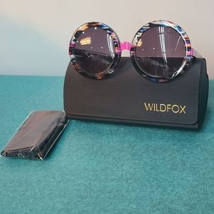 NIB WildFox Sunglasses